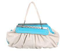 Free White Woman Bag Stock Image - 21303121