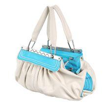 Free White Woman Bag Stock Photos - 21303133