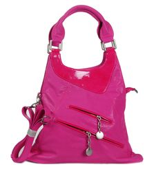 Free Red Woman Bag Stock Photos - 21303163