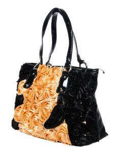 Free Black Woman Bag Stock Images - 21303184