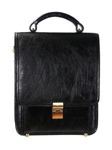 Free Black Man Bag Stock Images - 21303274