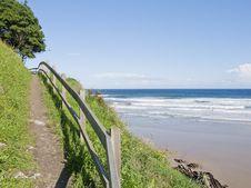 Free Beach Stock Image - 21303971