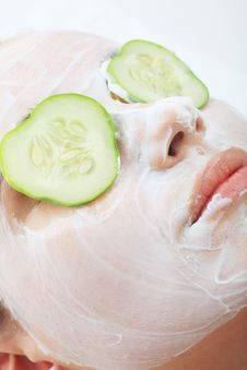 Free Cucumber Stock Photo - 21305810