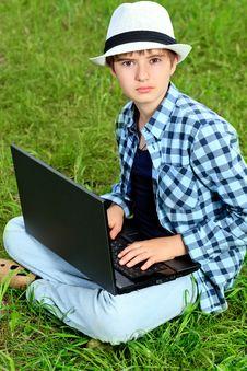 Free Teen Stock Photo - 21306010