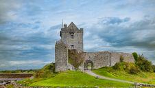 Free Dunguire Castle Stock Photo - 21306270