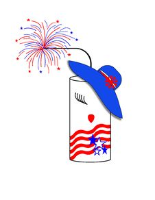 Free Independence Day Royalty Free Stock Photos - 21306468