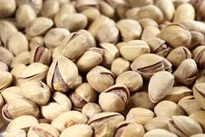 Free Pistachios Royalty Free Stock Image - 21306776