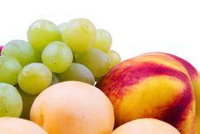 Free Fruit Royalty Free Stock Photo - 21307265