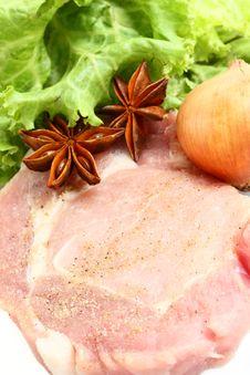 Free Pork Stock Photo - 21308950