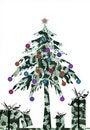Free Christmas Card Stock Photos - 21313013