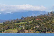 Free Rural Tasmania Stock Photo - 21311960