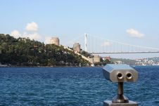 Free Istanbul Royalty Free Stock Photos - 21313838