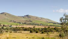 Free Australian Farmland Stock Photo - 21314540