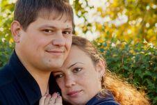 Free Romantic Couple Stock Photos - 21316273