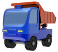 Free Abstract Toy Truck Stock Image - 21327501
