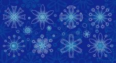 Free Winter Background. Stock Photography - 21323962