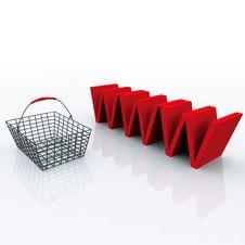 Free Web Sale Stock Photo - 21324520