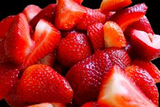 Free Strawberry Stock Images - 21325784