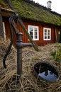 Free Water Pump Royalty Free Stock Image - 21334986