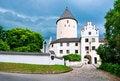 Free White Castle Stock Photo - 21338510