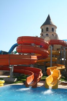 Free Sunny Beach Aqua Land On The Black Sea Coast Stock Photography - 21333272