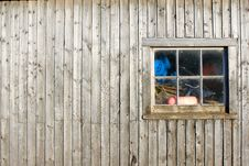 Free Window Stock Photography - 21333582