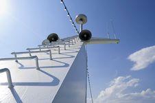 Free Ferryboat &x28;detail&x29; Stock Photos - 21334243