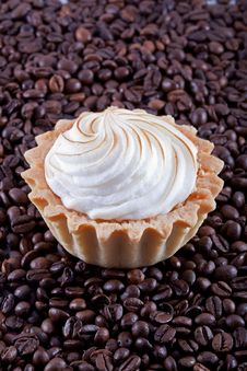 Free Dessert. Tasty Cakes Stock Image - 21335561