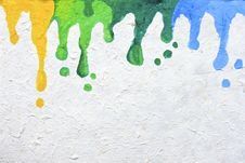 Free Paint Dripping Stock Photos - 21336273