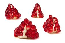Free Pomegranate Royalty Free Stock Images - 21337619