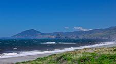 Free Oregon Coast Stock Images - 21340354