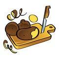 Free Potato Vegetable Stock Images - 21361414
