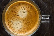 Free Hot  Coffee Royalty Free Stock Image - 21363406