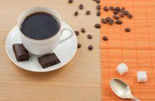 Free Chokolate Royalty Free Stock Photography - 21363877