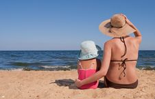 Free Beach Stock Images - 21364204
