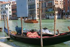 Free Venice Detail Stock Image - 21365201