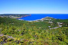 Free Flatrock Newfoundland Stock Images - 21367624