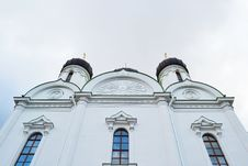 Free Orthodox Church. Stock Photography - 21371012