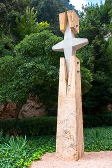 Free Montserrat Cross Stock Photo - 21376620