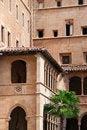 Free Montserrat Monastery Spain Stock Photos - 21381893