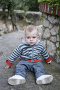 Free Little Babe Stock Image - 21383111