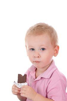 Free Little Boy Stock Photo - 21382640