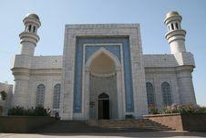 Free Mosque Stock Image - 21383461