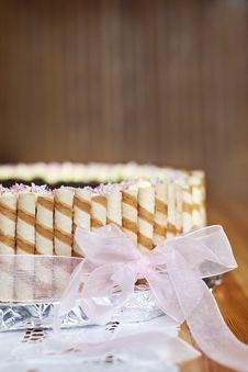 Free Birthday Cake Stock Images - 21383734