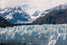 Free Interesting Glacial Textures Royalty Free Stock Photography - 21384537