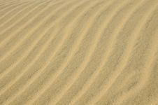 Free Sand 2 Royalty Free Stock Photo - 21386875