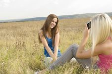 Free Happines Royalty Free Stock Photography - 21393547