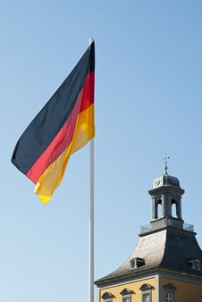 Free German Day Of Unity Stock Photos - 21394203
