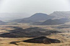 Free Negev Desert, Israel. Royalty Free Stock Photography - 21394547
