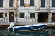 Free Venice Stock Photo - 21394660